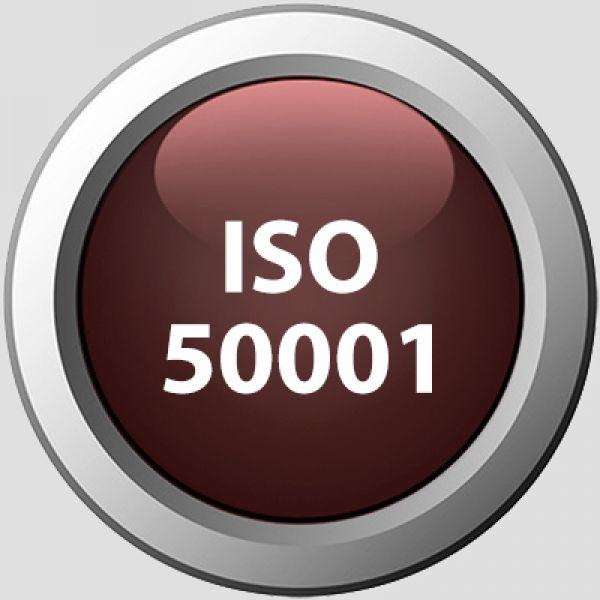 ISO 50001 : 2018